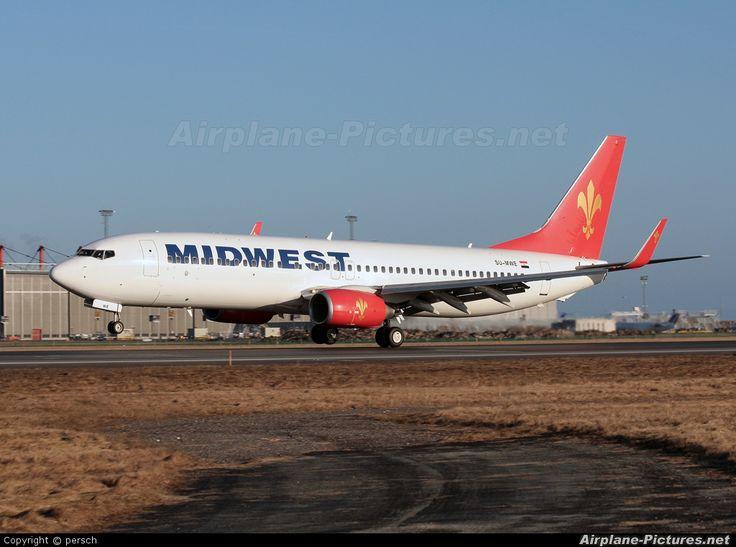Midwest airline flight schedule