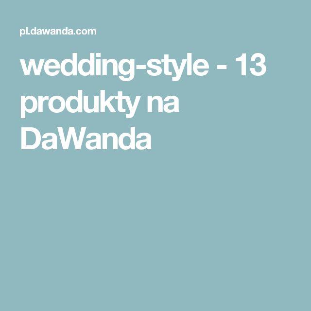 wedding-style - DaWanda