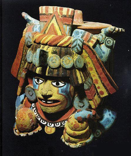 15 Best Mayan Art Images On Pinterest