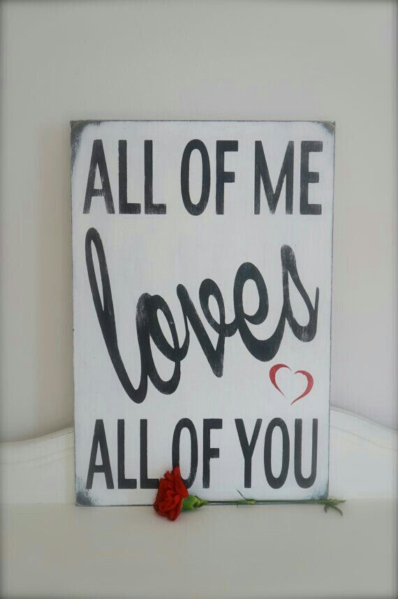 All of me Loves all of you. #iloveyou #lovequotes #qouotesforher