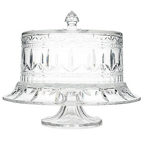 Waterford Finley Cake Stand