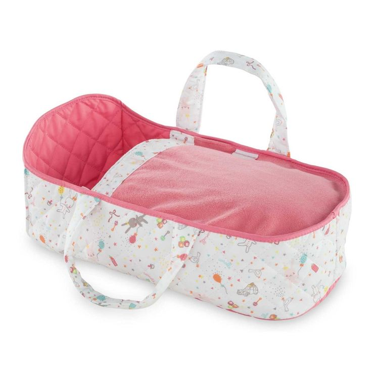 Corolle - Carry Bed #entropywishlist #pintowin Perfect for Josie & her baby