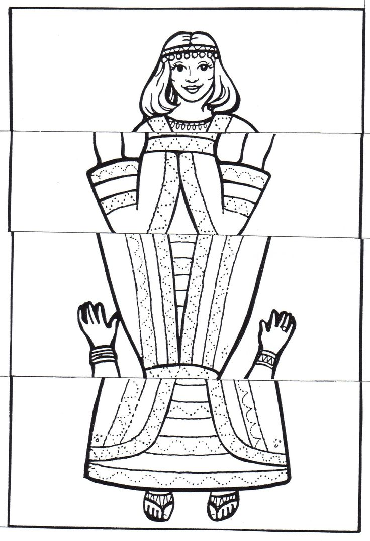 Free bible coloring pages queen esther - Queen Esther Crafts School Ot Sunday School Bible Coloring Pages
