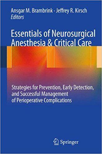 Critical Care Medicine The Essentials Pdf
