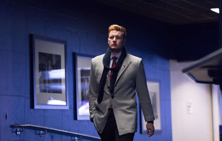 TORONTO, ON - JANUARY 10: Frederik Andersen #31 of the Toronto Maple Leafs arrives to face the Ottawa Senators at the Air Canada Centre on January 10, 2018 in Toronto, Ontario, Canada. (Photo by Kevin Sousa/NHLI via Getty Images)