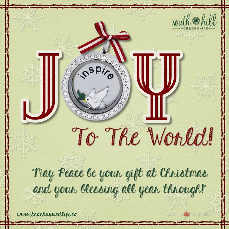 Wishing you joy and peace this Christmas season! #joytotheworld #peaceonearth #shdcharmedlife