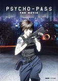 Psycho-Pass: The Movie [DVD] [Eng/Jap] [2015], 89177977