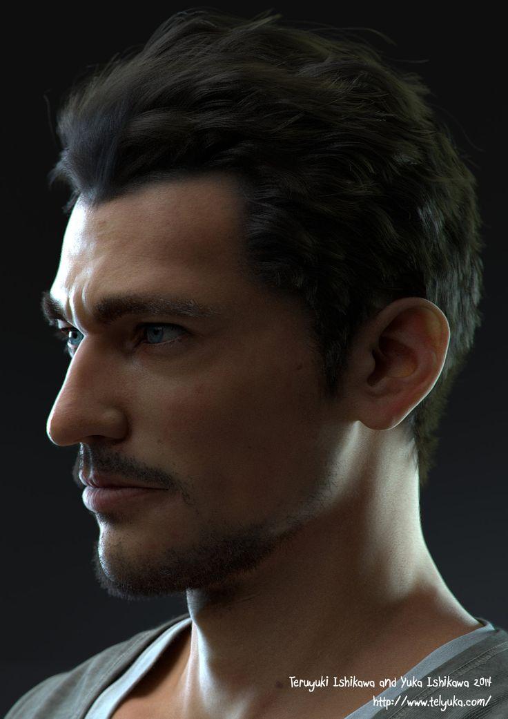 http://www.artstation.com/artwork/men-s_portrait_002