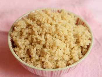 quinoa cooking instructions rice cooker