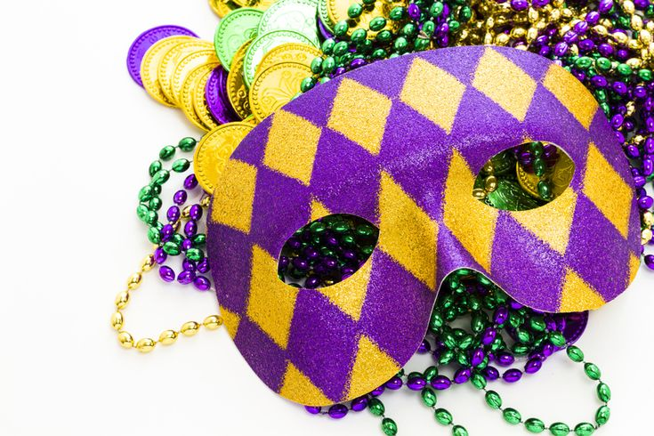 Where Did We Get Mardi Gras From?