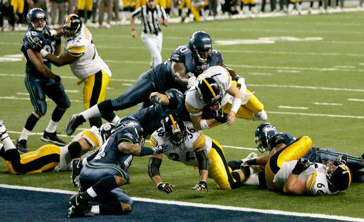 Pittsburgh Steelers win Super Bowl XL over Seattle Seahawks On This Day February 5 2006