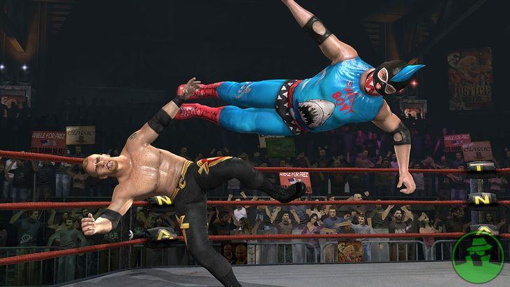 Download .torrent - TNA Impact Total Nonstop Action Wrestling – PS3 - http://games.torrentsnack.com/tna-impact-total-nonstop-action-wrestling-ps3/
