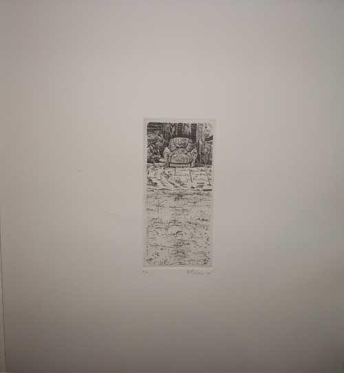 Vincenzo Todaro|Grafiche|Piziarte Arte Contemporanea|Sweet Home 28