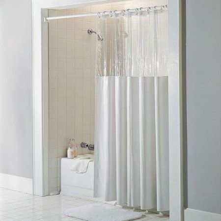 Shower Curtains christmas shower curtains walmart : 17 Best ideas about Vinyl Shower Curtains on Pinterest | Spring ...