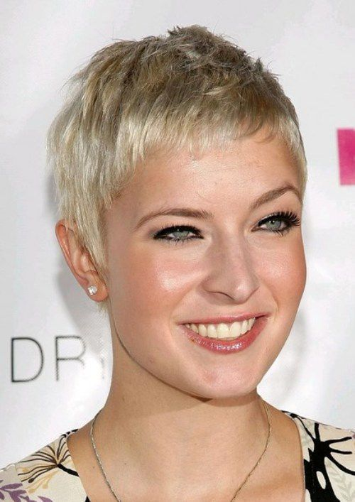 10+ Short Hairstyles Great Ideas - Styles 2016