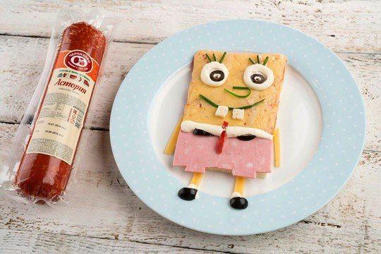 Мечты мясоеда: 6 сытных бутербродов на любой вкус  Бутерброды — наше все. Это и сытный завтрак, и офисный обед, и закуска для пикника, и угощение для большой компании. Хотя о вкусах не спорят, мясные вариации не затмит ничто. Лучшее тому доказательство — бутерброды с продукцией «Черкизово». #бутерброды #колбаса #черкизово #сытно #вкусно #готовимдома #едимдома #кулинария #дети #ссобойки #перекус