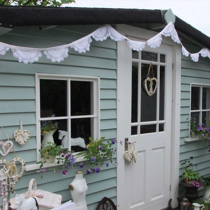 Garden Sheds Hull