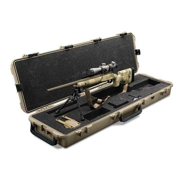 tactical firearm images | ... 8400 .300 Win. Mag. Advanced Tactical Rifle - Desert Camo K3000697