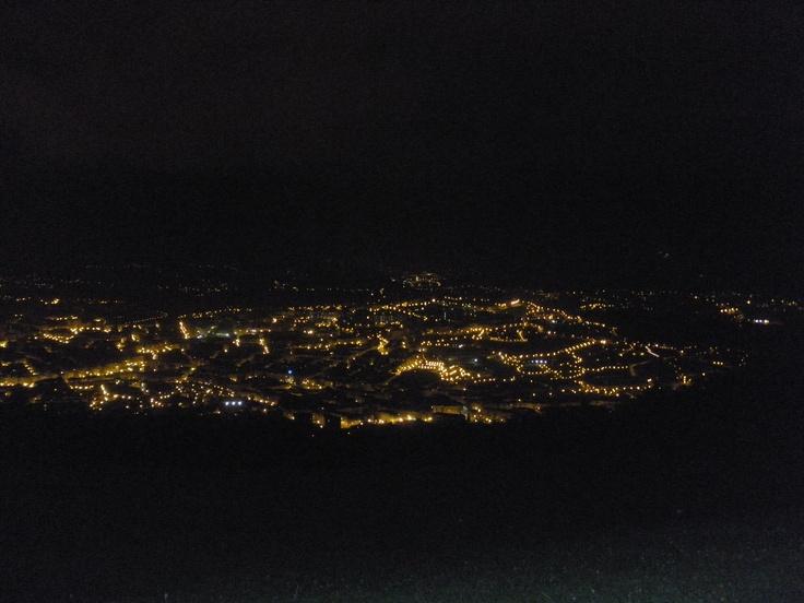 Buenas noches #Oviedo Buenas noches everybody