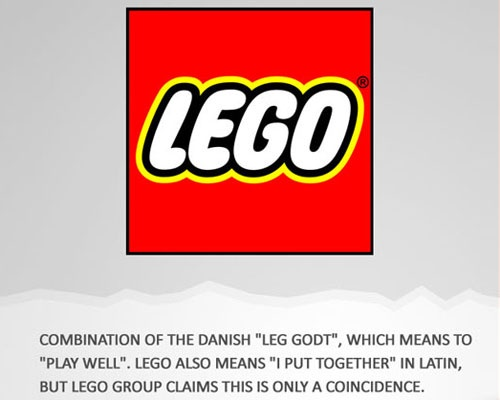 13 best images about Company Names on Pinterest | Logos, Lego and ...