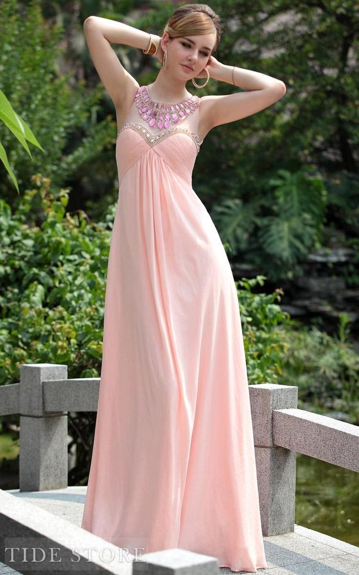 Contemporáneo Gran Gatsby Inspirado Vestidos De Dama Composición ...
