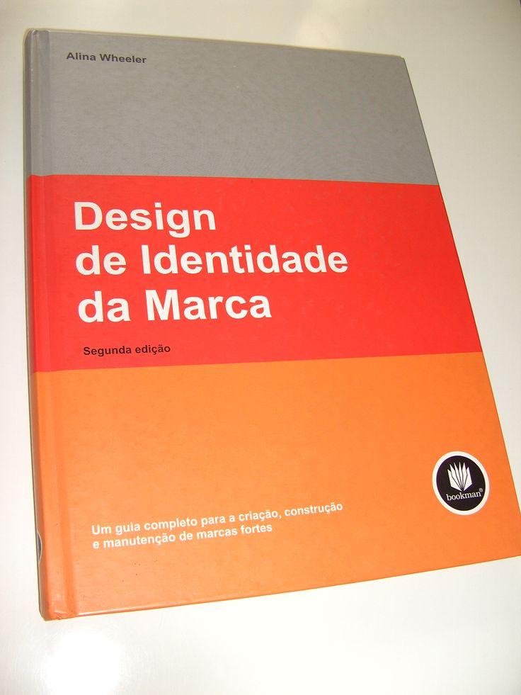 The 21 best referncias images on pinterest livros pdf and book design de identidade da marca fandeluxe Gallery