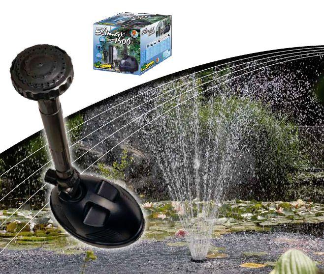 Pompe pour Fontaine ELIMAX 1000 au meilleur prix ! - LeKingStore