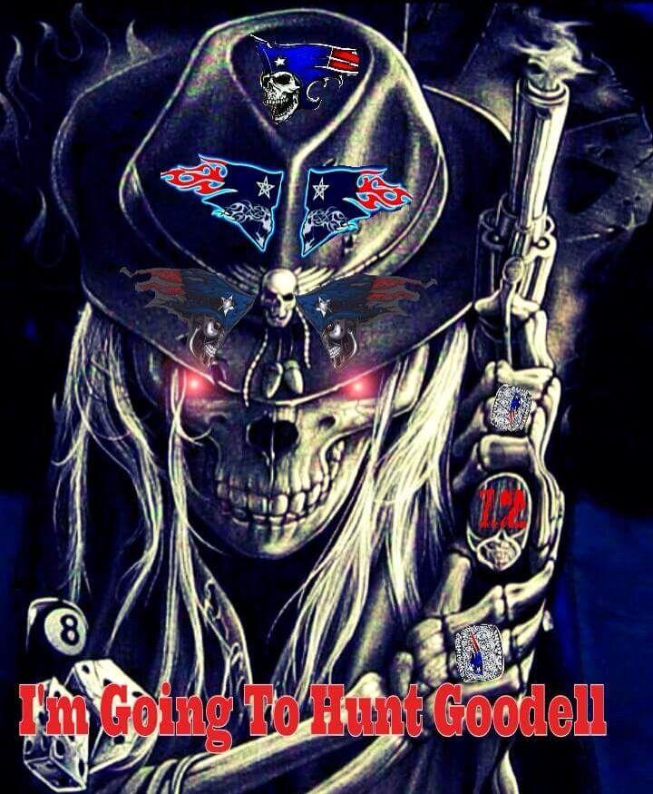 Screw Goodell Skull Pictures Skull Art Skull Tattoos
