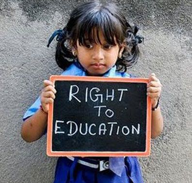 Child Education: the preliminary step to ensure the growth of the Country