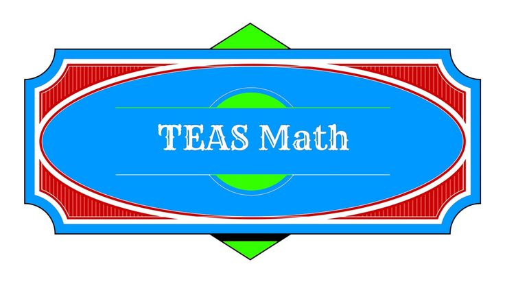 teas v math from ati study guide Home » what is the teas test and how can i study for it  math (45 items, 56 minutes)  english and language usage (55 items, 65 minutes) ati teas secrets study guide: teas 6 complete study manual, full-length practice tests, review video tutorials for the test of essential academic skills, sixth edition.