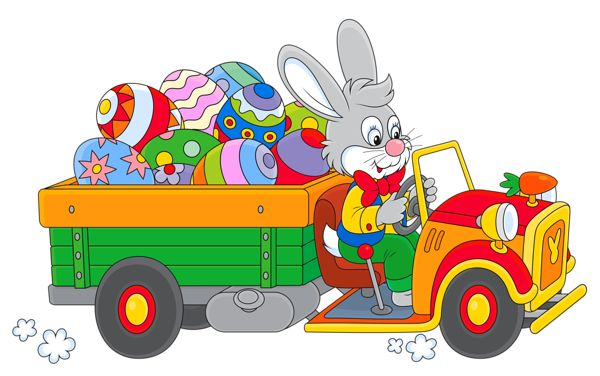 Images Of Easter Bunny Png