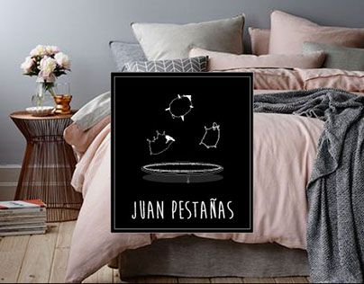 "Check out new work on my @Behance portfolio: ""Juan Pestañas (Branding)"" http://be.net/gallery/44392187/Juan-Pestanas-(Branding)"