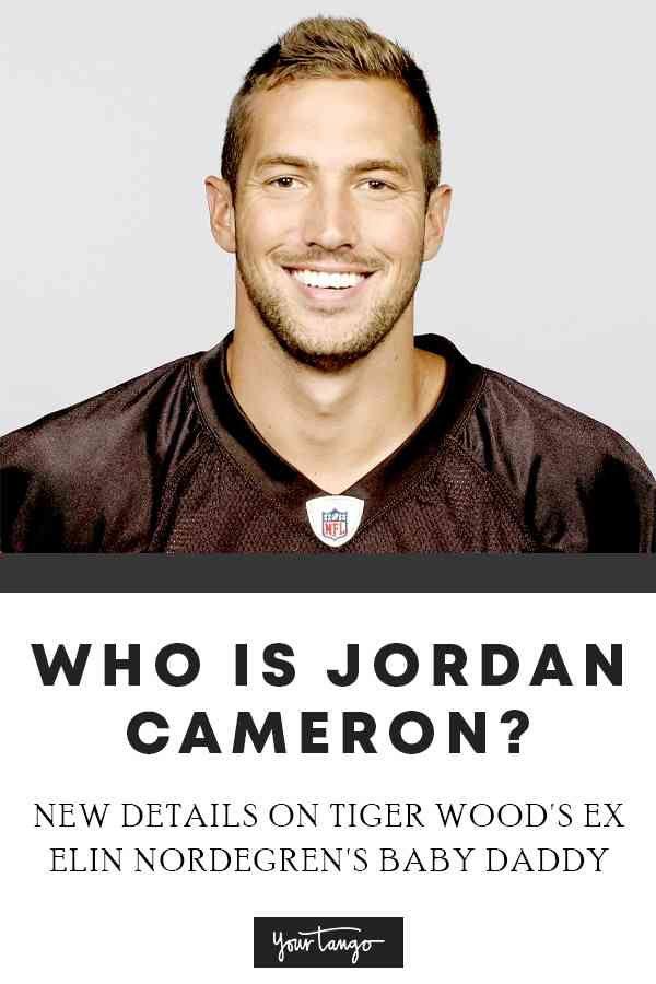 [44+] Jordan Cameron Elin Nordegren Kids