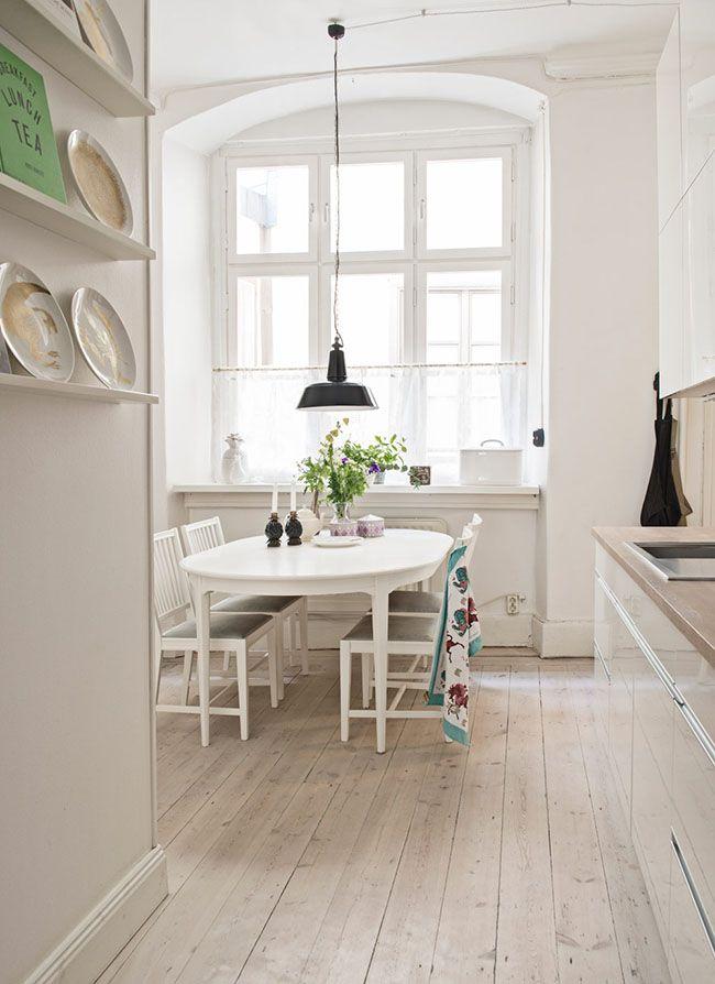 Home Shabby Home:Boho Chic: Bianco e Colori!
