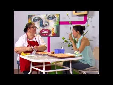 CUADROS EN MDF CON SERVILLETAS NAVIDEÑAS - YouTube