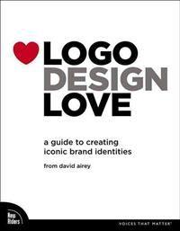 http://www.adlibris.com/se/product.aspx?isbn=0321660765   Titel: Logo Design Love - Författare: David Airey - ISBN: 0321660765 - Pris: 233 kr