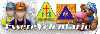ESSERE VOLONTARIO - Protezione Civile Sisma Emilia 2012