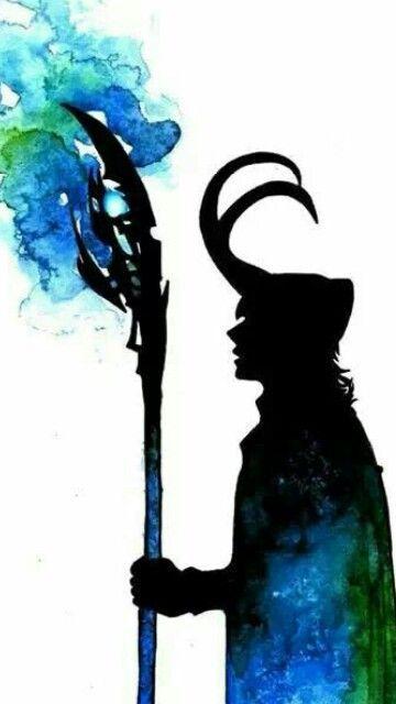 Loki Marvel Universum Gespielt Von