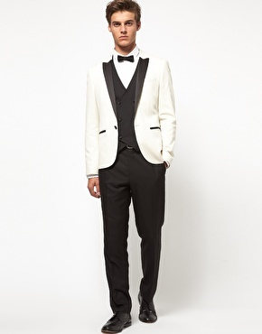 66 best images about Groom's Look on Pinterest | Dinner jackets ...