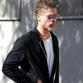 Just in: Brad Pitt Appears Slimmed Down in New Photos  http://www.fabiyemsblog.com/2017/04/brad-pitt-appears-slimmed-down-in-new.html?utm_campaign=crowdfire&utm_content=crowdfire&utm_medium=social&utm_source=pinterest