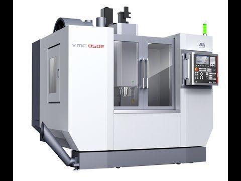 SMTCL VMC850E