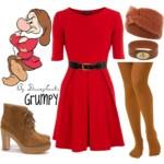 Grumpy (Snow White)