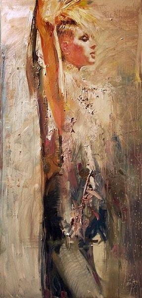 Maher Art Gallery: MISTI PAVLOV / Russian