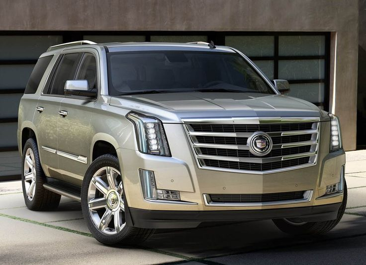 37 best Cadillac escalade images on Pinterest