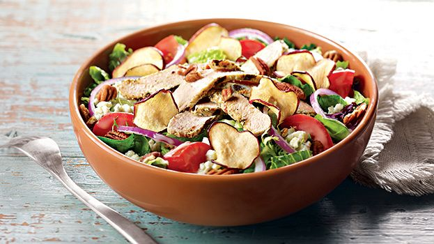 Nutritionists reveal what they would order at Panera Bread | Classic with Chicken Salad