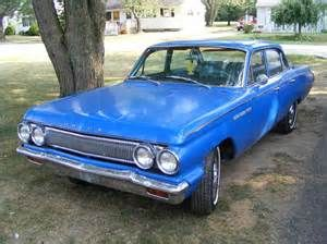 1963 Buick Special Deluxe ~ My first car was this, right down to the color.