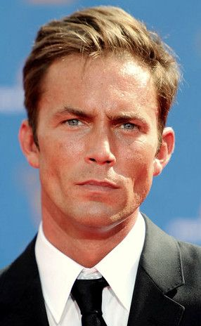Desmond Harrington October 19 Sending Very Happy Birthday Wishes!  All the Best!