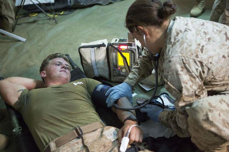 Marine Nurse 1000+ images about Mil...