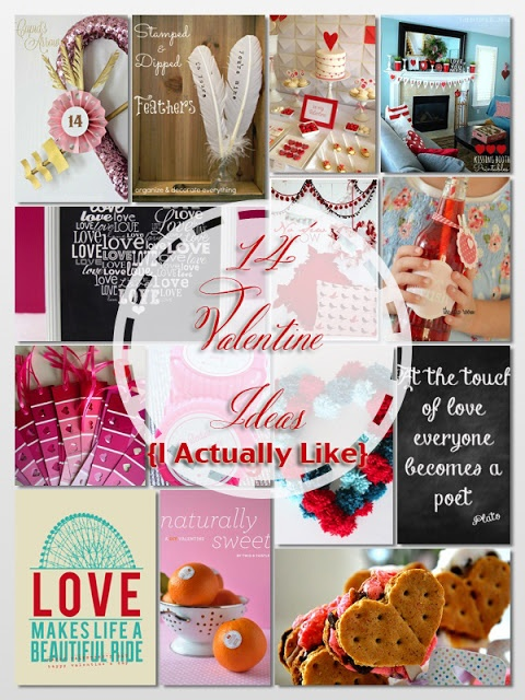 14 Valentine Teacher Ideas I actually like! valentines