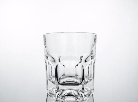 Service Royal: 6 verres à whisky.